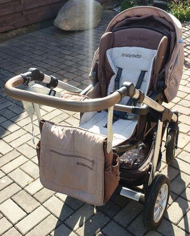 Wózek Baby Design Dotty 2w1, cena 625 PLN do negocjacji.
