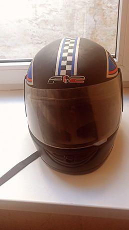 Шолом шлем на мопед скутер