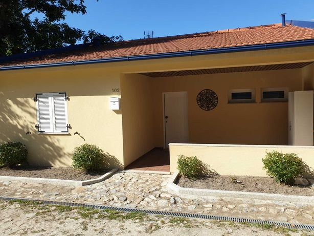 Casa T2 (Prox. Gerês, Barragem Venda Nova)