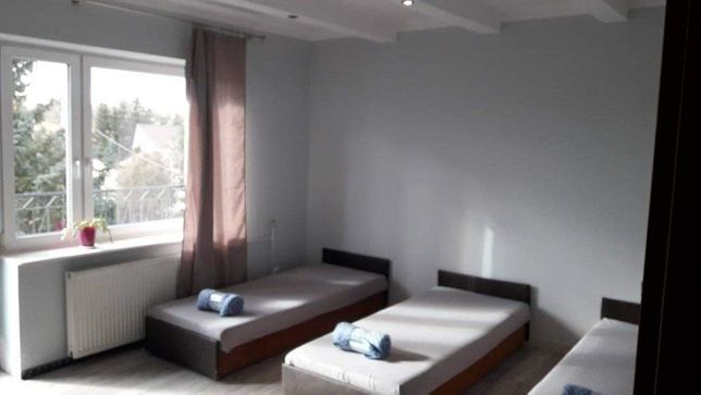 Do wynajecia pokoje w Jaktorowie