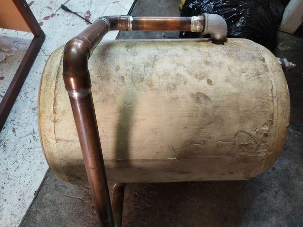 Naczynie wyrównawcze ocieplone 30 litrów