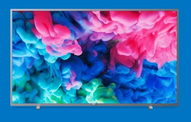 Telewizor Philips 65PUS6523 4K UHD, Matryca: LED, WiFi, Smart Tv