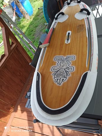 Deska starboard futura 111