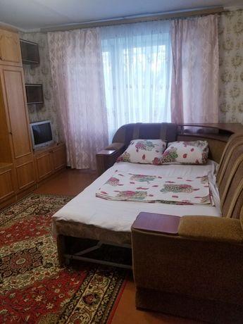 Квартира 1 комн. для отдыха в Очакове,свободно с  23.08