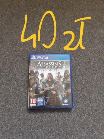 Sprzedam grę na PS 4