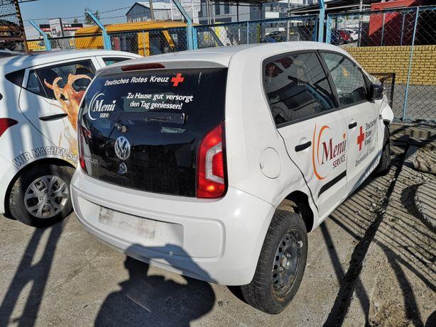 Volkswagen UP!-VAN 999ccm,2016r-na części