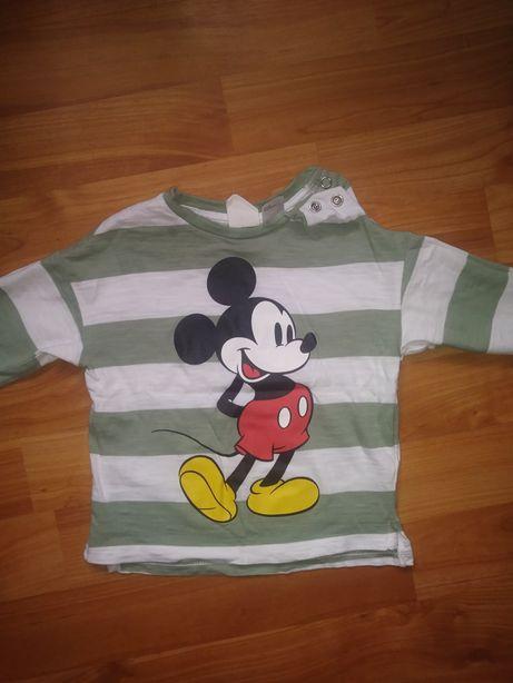 Bluzeczka Micky