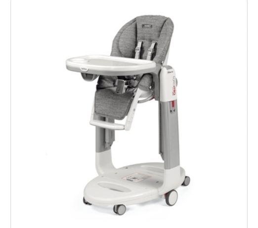 Продам стульчик для кормления Peg-Perego