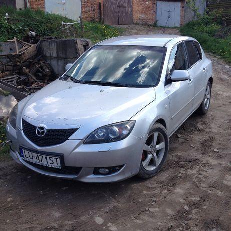 Продам а/м Mazda 3