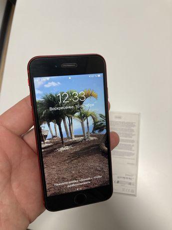 Iphone 8 64 Gb Red Neverlock
