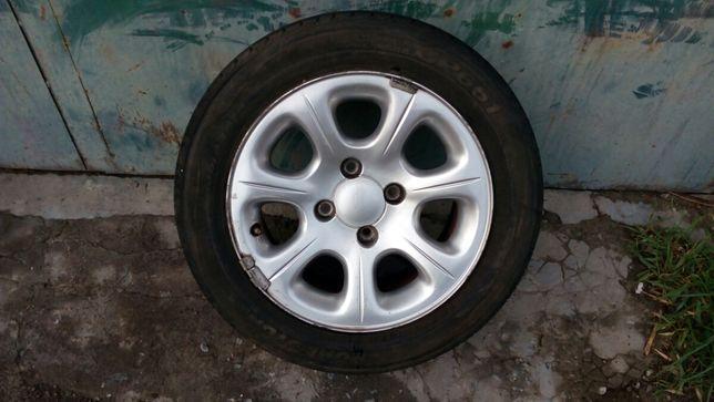 Диск, колесо Citroen