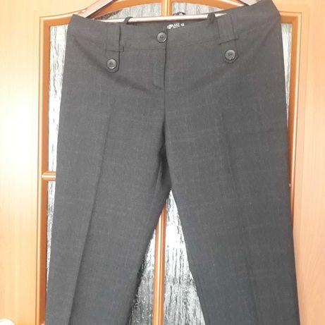 Spodnie damskie elegancki rozmiar 42