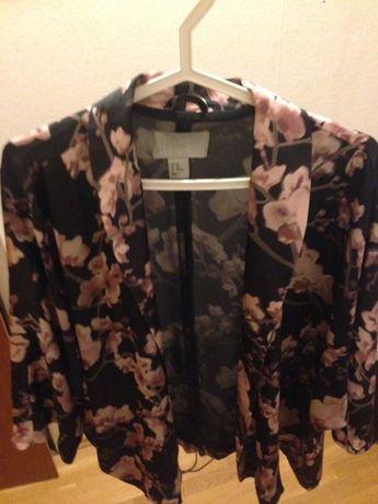 Marynarka/ kimono H&M rozm. M/L
