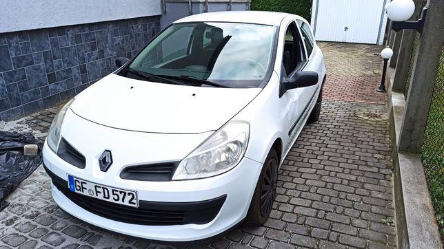 Renault CLIO III /2009 ; klima