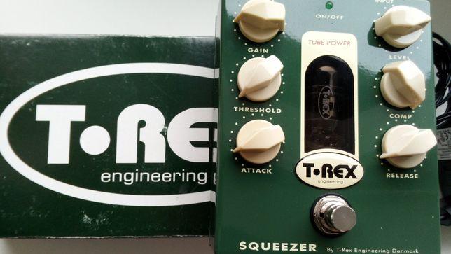 компрессор T-Rex squeezer