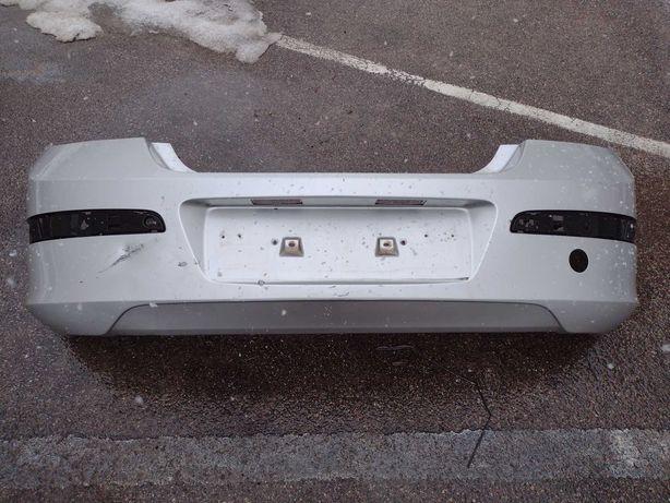 Opel Astra h zderzak tylny