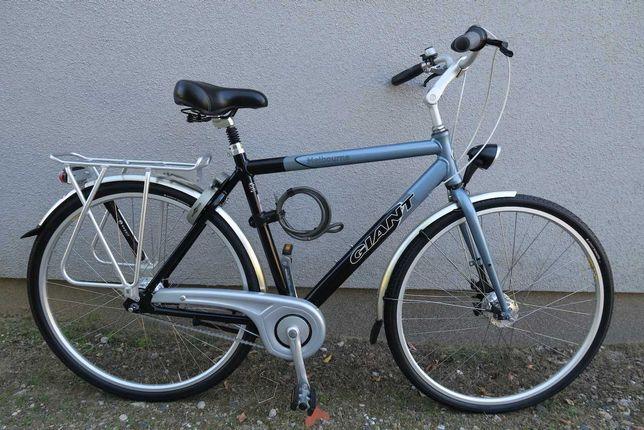Markowy wygodny rower Giant Melboune SUPER STAN !