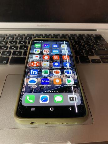 Samsung Galaxy s9 plus duos 64Gb