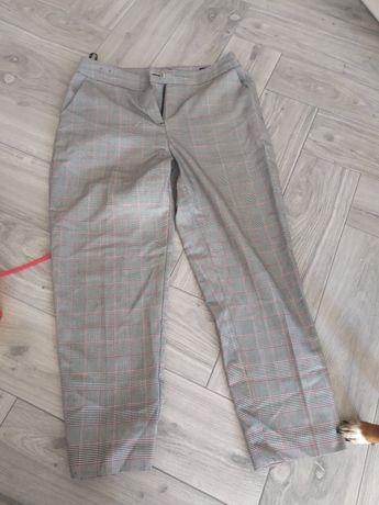 Spodnie damskie L