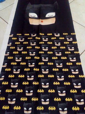 Wkladka do wozka, panel,material batman superbohater