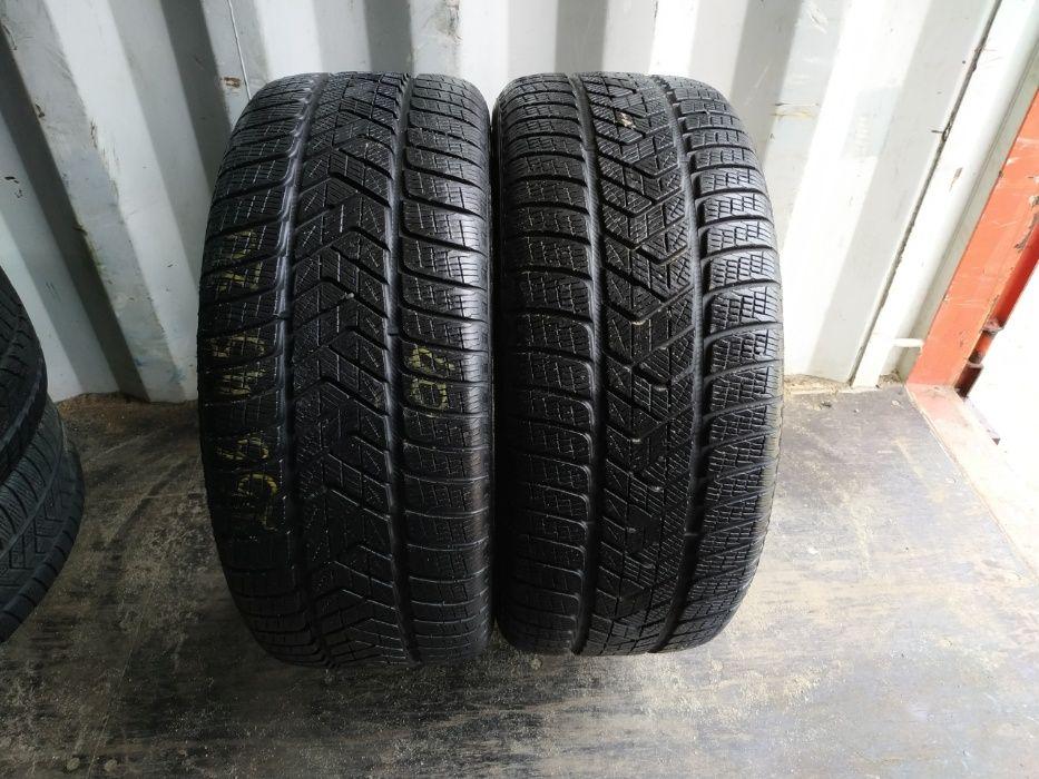 Opony 255/45/20 Pirelli Dminin - image 1