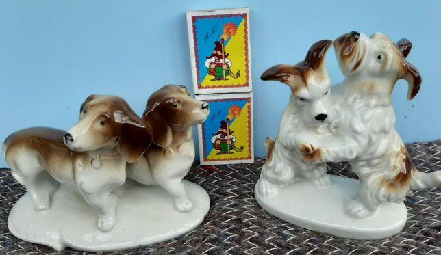 Статуетка собаки