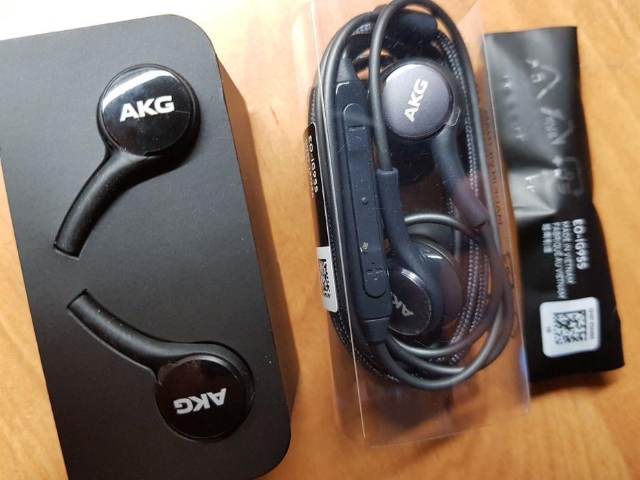 Słuchawki AKG Orginalne Pabianice - image 1
