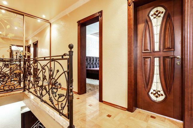 Продам 5-ти кімнатну дворівневу квартиру з ремонтом класу «Люкс»