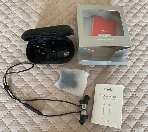 Auriculares wireless Havit