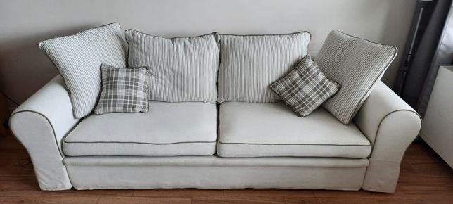 Sofa w stylu angielskim Alis