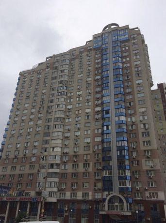 Чорновола 20, Лукьяновка, центр
