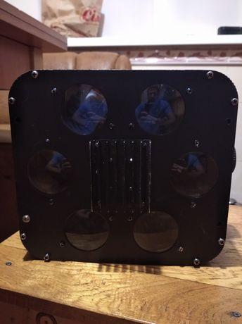 Светодиодный свет для дискотек newligth nl-1301b