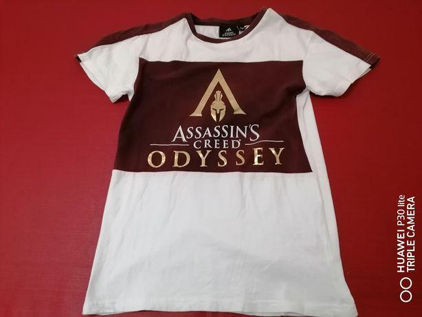 T-shirt Assassins Creed. Original