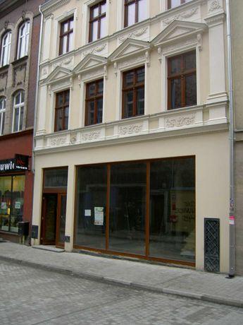 restauracja Gliwice, ul. Krupnicza 9