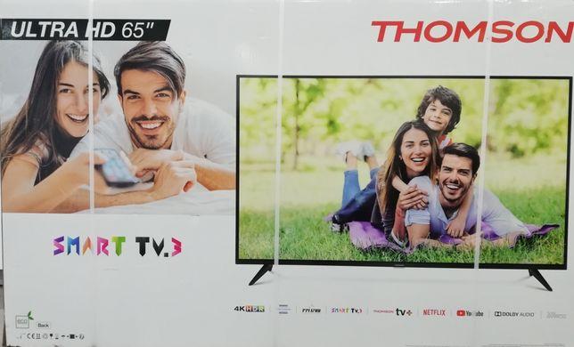 telewizor Thomson 65UD6306 nowy gwarancja