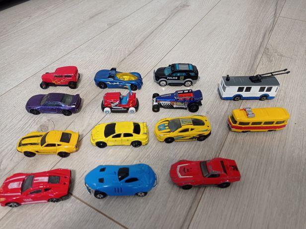 Машинки,модельки,хот вілс,Hot wheels