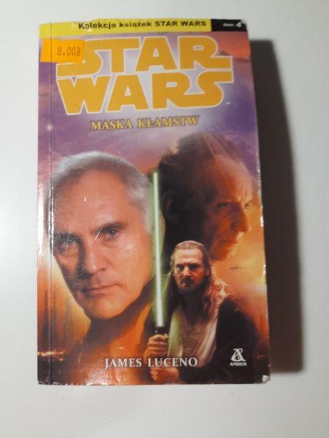 Star Wars Maska Kłamstw