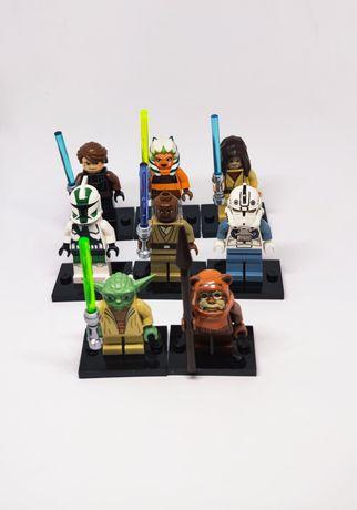 Minifiguras - Lego Star Wars