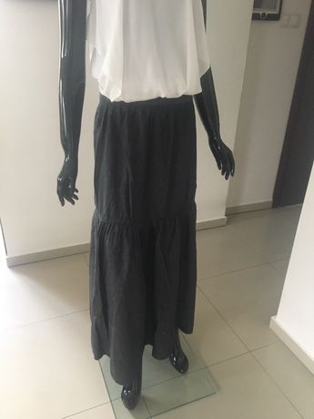 Długa spódnica Esmara rozm . 40