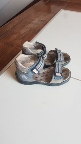 Sandały chłopięce Bartek