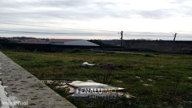 Terreno Urbano Foz do Arelho, perto da praia, golfe, costa de prata