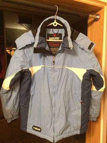 Kurtka narciarska unisex 164cm.