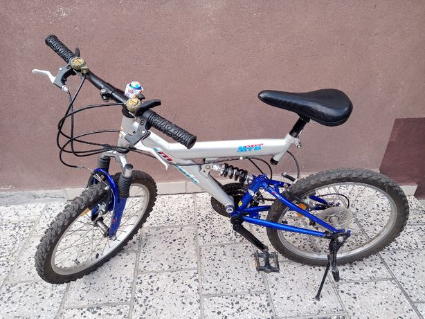 rower impala mtb 20 cali