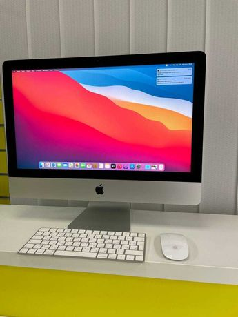 Моноблок Apple iMac 21,5 (MMQA2) 2017 Гарантия!