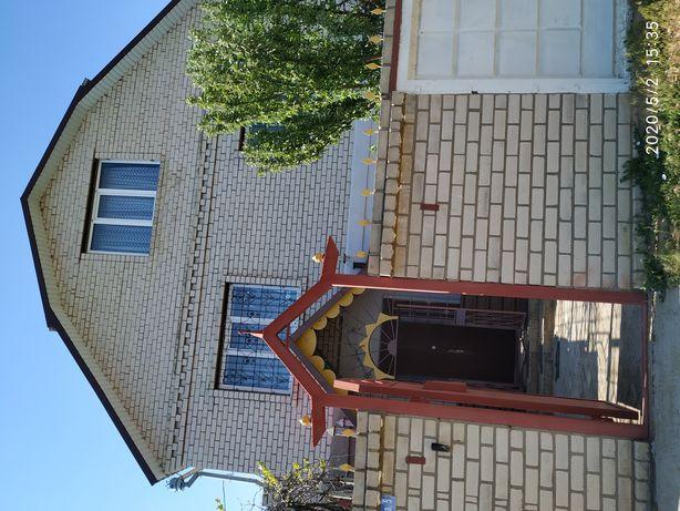 Продаем дом село Новая петровка
