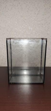 Аквариум на 3-4 литра