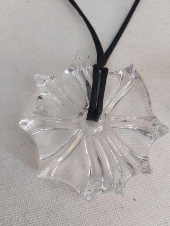 Peça cristal para colar