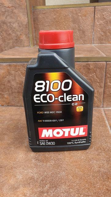 Olej silnikowy Motul 8100 eco-clean OW30 1litr