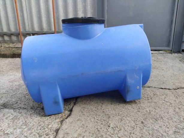 Новый бак пластиковый для воды на 150 литров