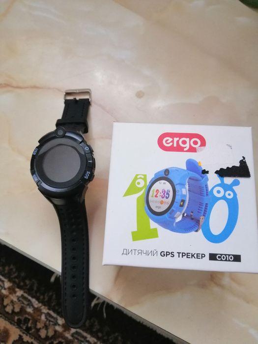 Детские смарт-часы Березань - изображение 1